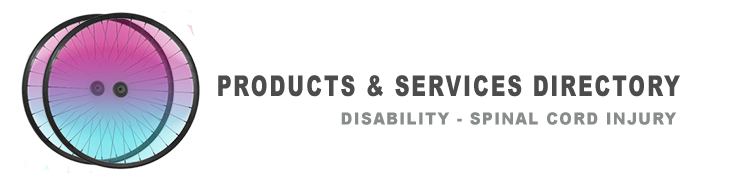 Disability Products & Service Directory